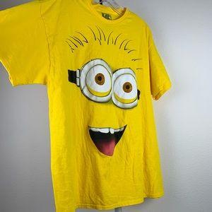 Universal Shirts - Despicable Me Minion T-Shirt
